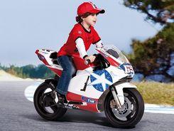 Ducati GP 24V Limited Edition