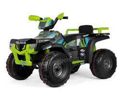 Polaris Sportsman 850 24V Lime