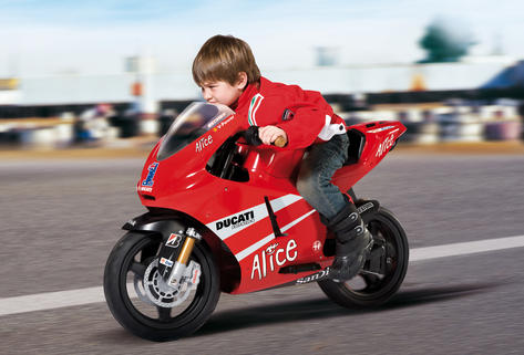 Ducati GP 2