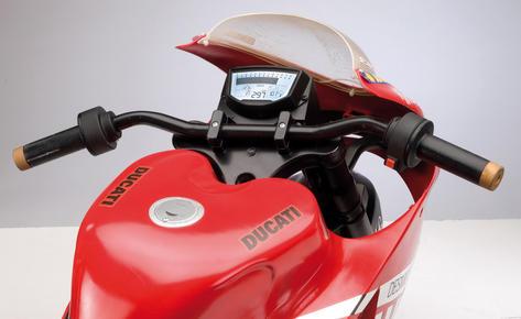 Ducati GP 4