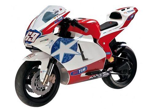 Ducati GP 24V Limited Edition 1