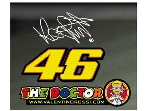 Ducati Valentino Rossi 6