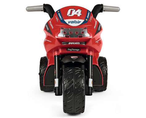 Mini Ducati Evo 3