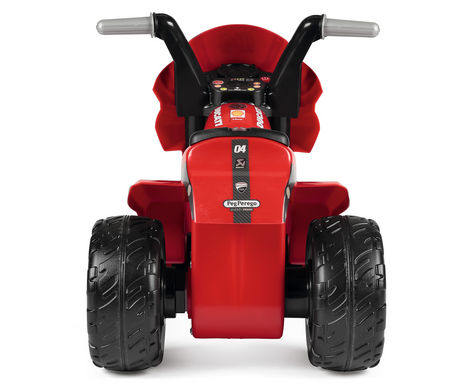 Mini Ducati Evo 8