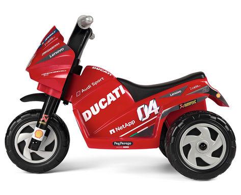 Mini Ducati Evo 10