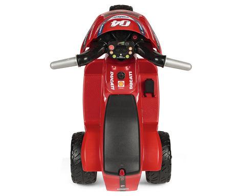 Mini Ducati Evo 11