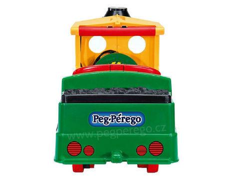 Santa Fé Train 6
