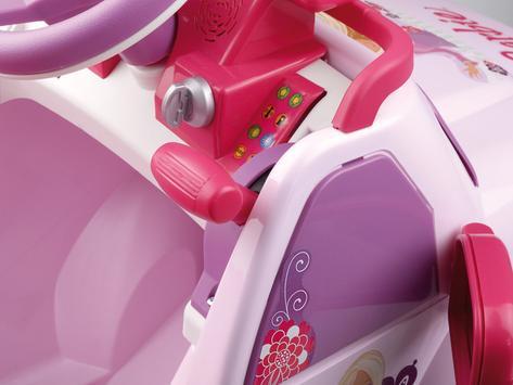 Barbie Car 3