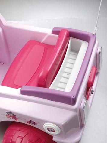 Barbie Car 4