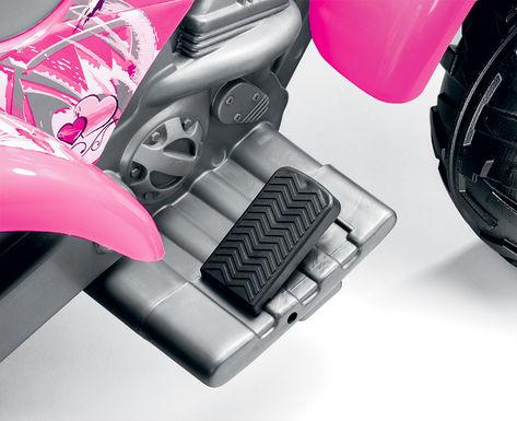 Corral Bearcat Pink 3