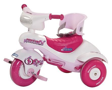Cucciolo Pink