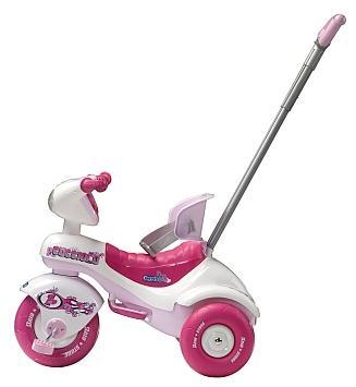 Cucciolo Pink 1