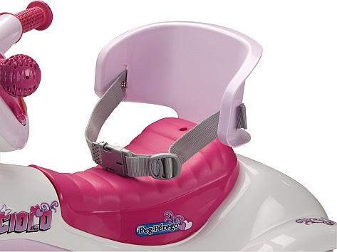 Cucciolo Pink 2