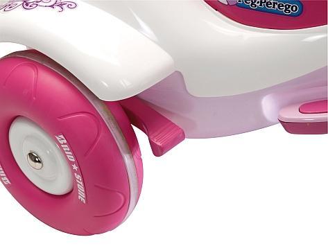 Cucciolo Pink 3