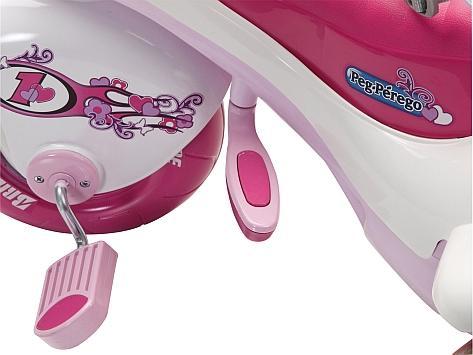 Cucciolo Pink 5