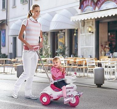 Cucciolo Pink 6