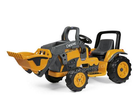 Deere Construction Loader
