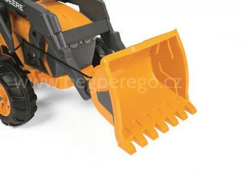 Deere Construction Loader 5