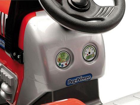 Diesel Tractor 3