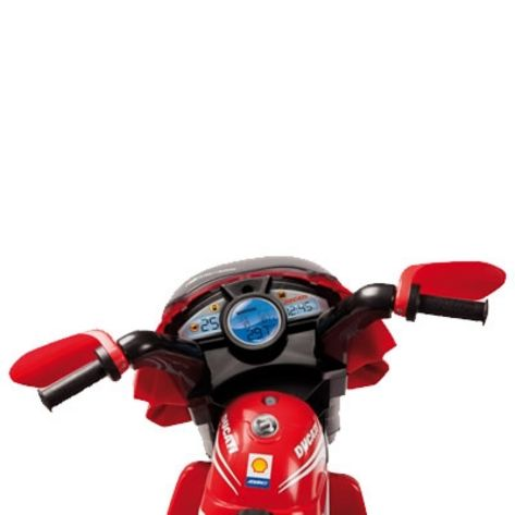 Ducati Desmosedici 3