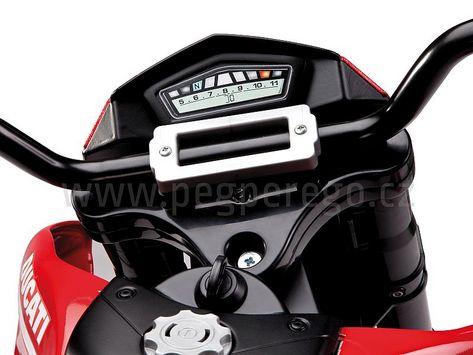 Ducati Hypermotard 4