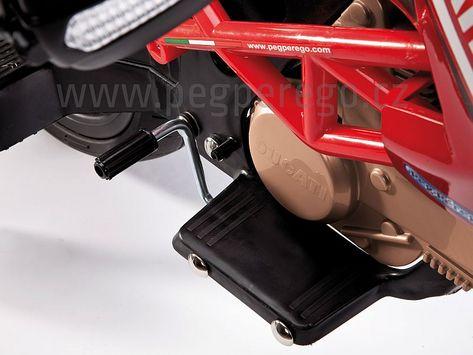 Ducati Hypermotard 6