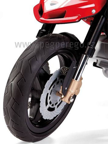 Ducati Hypermotard 8