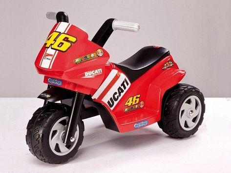 Mini Ducati GP Valentino Rossi