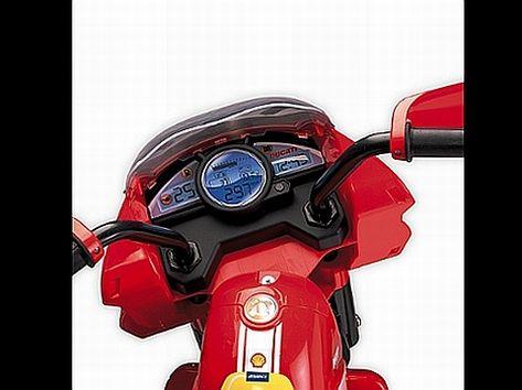 Ducati Raider Valentino Rossi 1