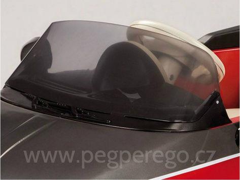 Fiat 500 6V červený 12