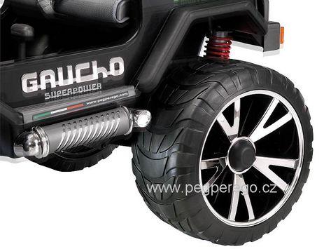 Gaucho SuperPower 24V 6