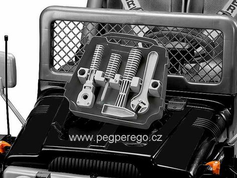 Gaucho SuperPower 24V 8