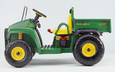 John Deere Gator 2