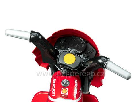 Mini Ducati 1