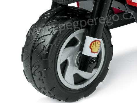 Mini Ducati 5