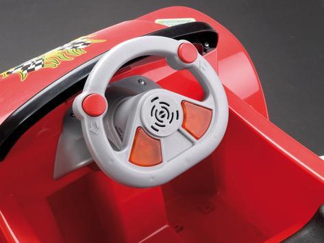 Mini Racer 1