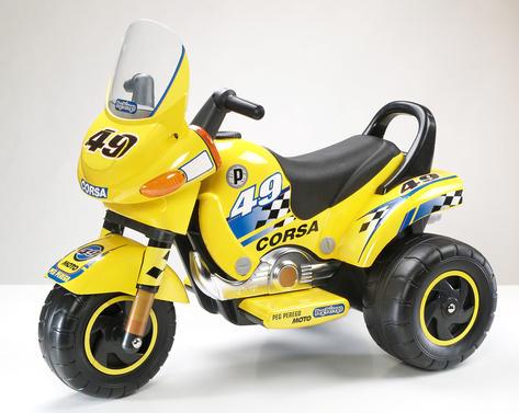Moto Corsa