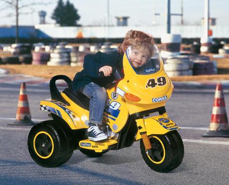 Moto Corsa 2