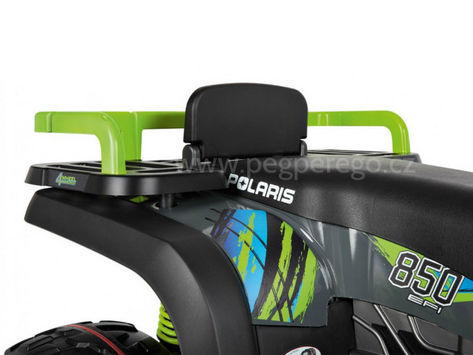 Polaris Sportsman 850 24V Lime 8
