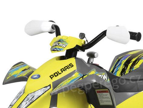 Polaris Outlaw Citrus 2