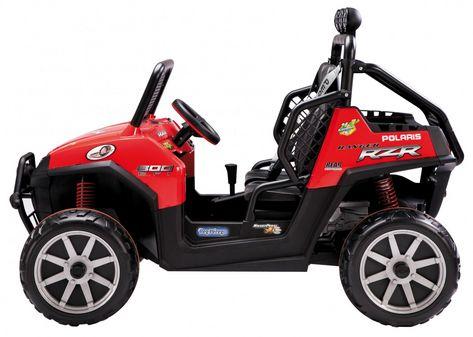 Polaris Ranger RZR 4