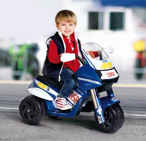 Raider Moto Corsa 2