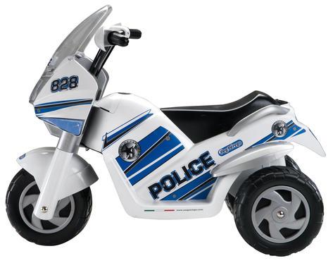 Raider Police 1