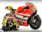 Ducati Valentino Rossi 7