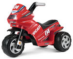 Mini Ducati Evo