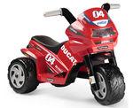 Mini Ducati Evo 4