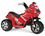 Mini Ducati Evo 5