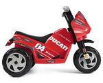 Mini Ducati Evo 6