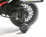 Ducati Enduro 7