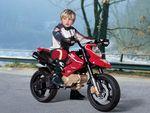 Ducati Hypermotard 1